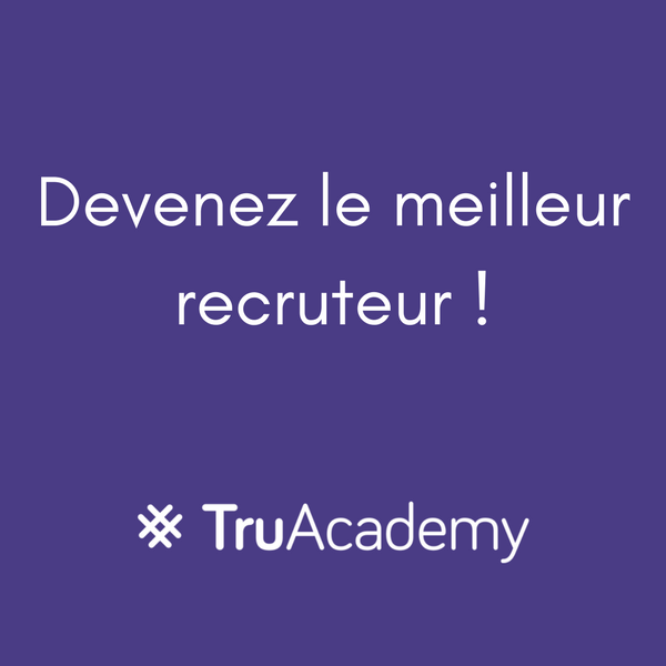 meilleure formation sourcing recrutement