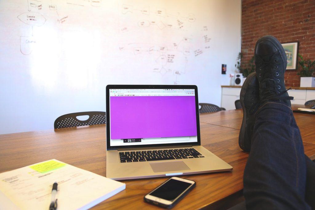 plateforme link humans start-up