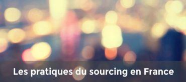 Participez à la 1ère étude sur le sourcing et les sourceurs en France !