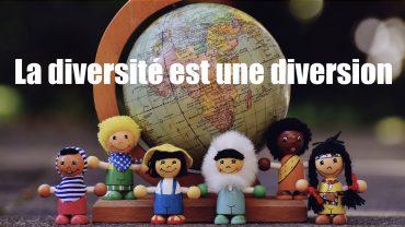 «La diversité» est une insulte inventée par des consultants