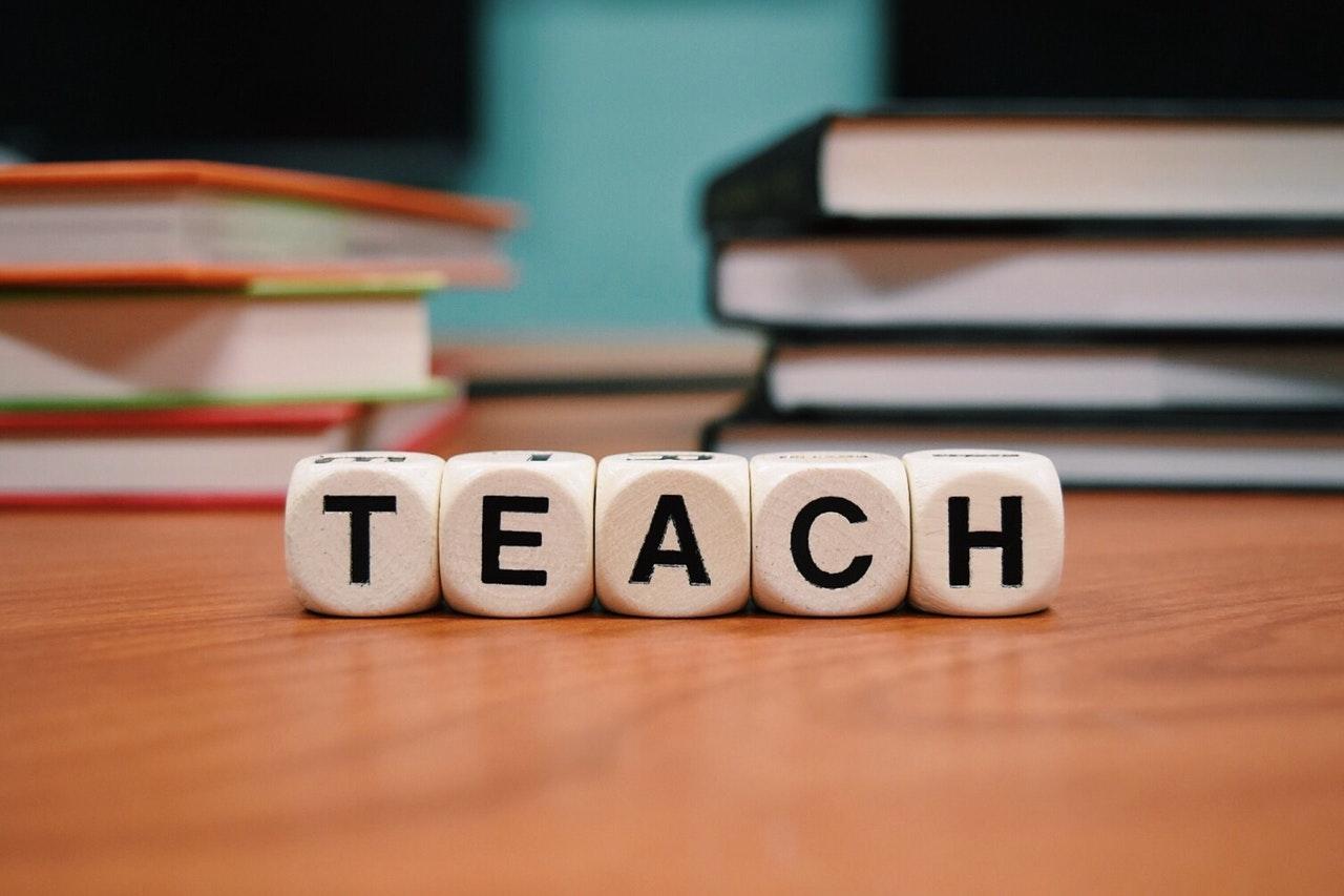 Ma théorie secrète de l'enseignement en 21 découvertes