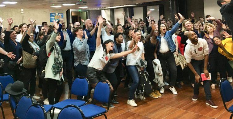 #TruParis 2018 : le sourceur sème, le recruteur récolte