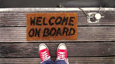 10 choses à mettre en place pour un bon onboarding !