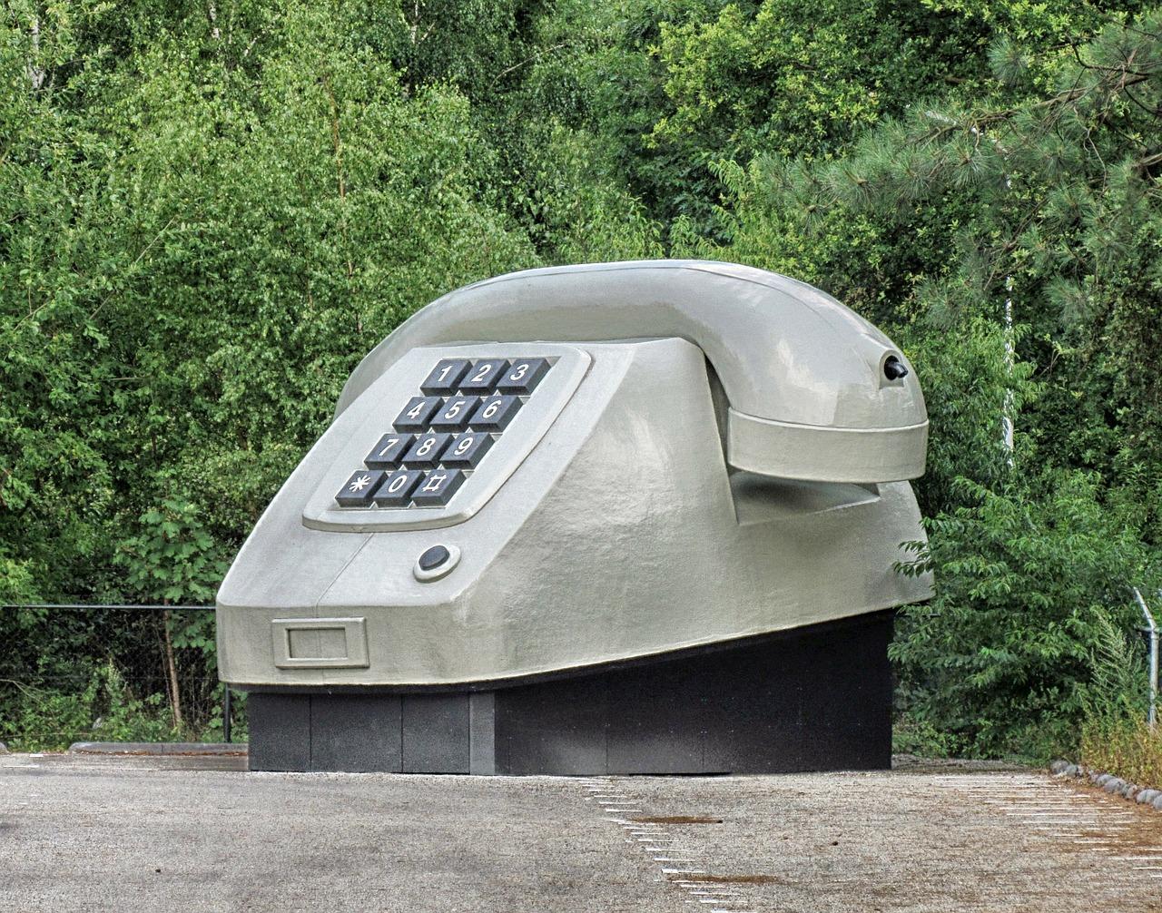 Hack : trouver facilement des numéros de téléphone