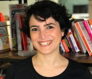 Jennifer Boukris l'ecole du recrutement