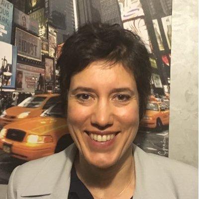 Marie-José VANDELLOS