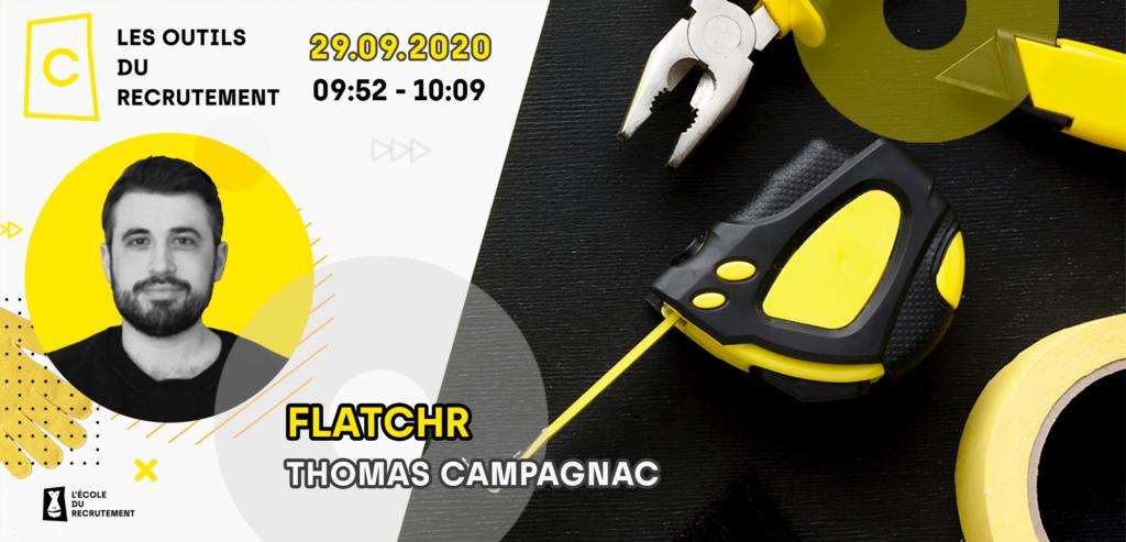 Thomas Campagnac - Flatchr