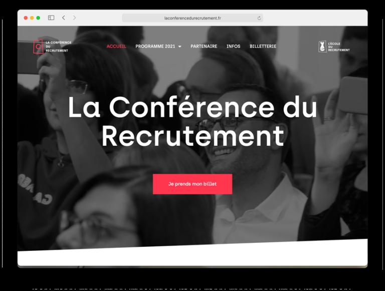 Site de LCDR