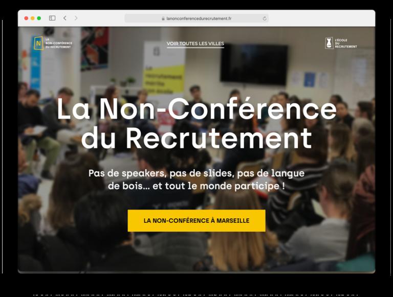 Site de la NCDR