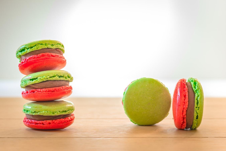 La compil' des macarons du recrutement #2